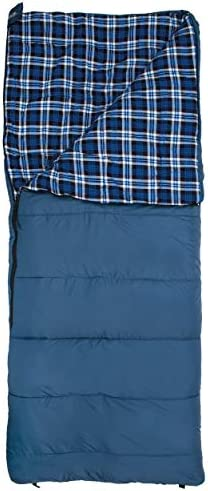 ALPS Mountaineering Camper Flannel Outfitter 45 Sleeping Bag product image