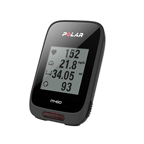Product Image 6: POLAR M460 GPS Bike Computer