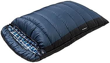 Paul Bunyan Double Sleeping Bag