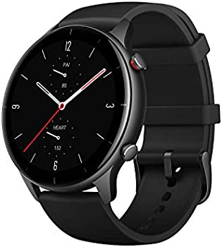 Amazfit GTR 2e Smartwatch with 24H Heart Rate