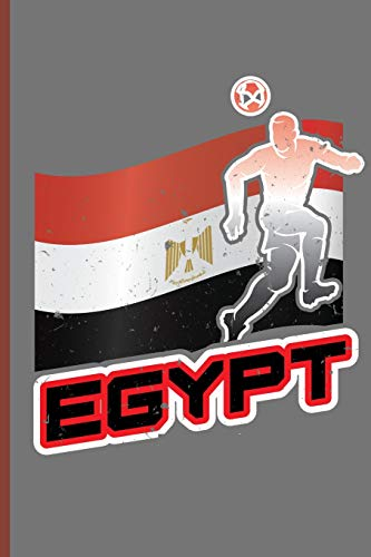 Egypt: World Cup Football Soccer notebooks gift (6