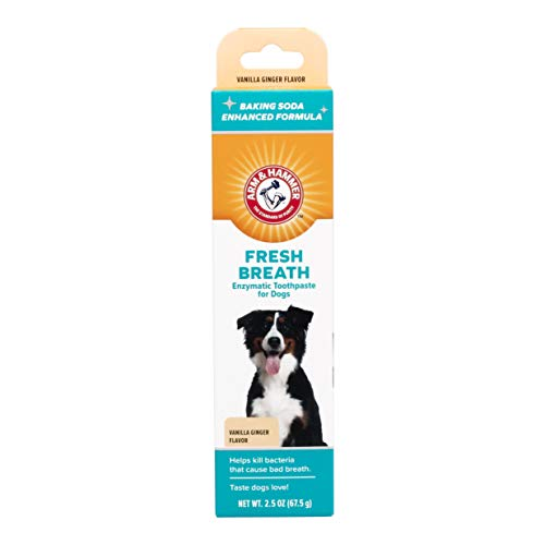 Arm & Hammer Dog Dental Care Fresh Breath...