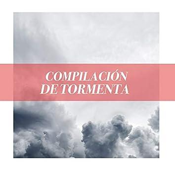 """"""" Compilación Suave de Tormenta y Trueno """""""