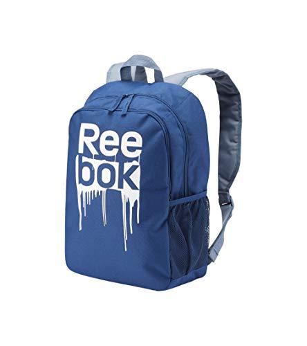 Reebok DA1253 Kids Foundation Backpack Mochila Tipo Casual, 25 cm, 15 litros