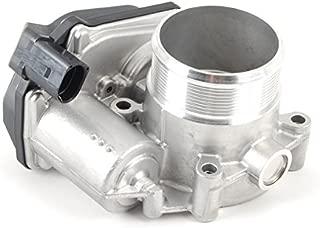 Throttle Body For A3 TT A4 A5 A6 Q3 Q5 VW Golf GTI Jetta Passat CC Eos Beetle 2.0T