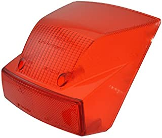 Rear Lights // Rear tail lamp vespa px millenium Fari Posteriori RMS Plastica fanale posteriore px millenium