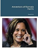 Ancestors of Kamala Harris