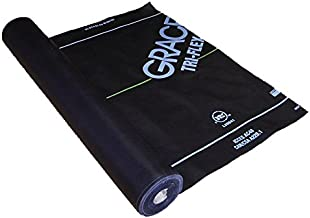 Grace Tri-Flex XT 48-in x 250-ft 1000-sq ft Synthetic Roof Underlayment