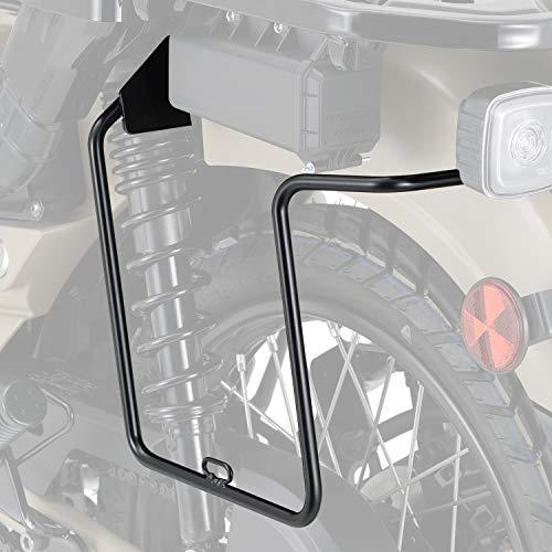 デイトナ バイク用 サドルバッグサポート左側専用 CT125(20)〈JA55〉 97014