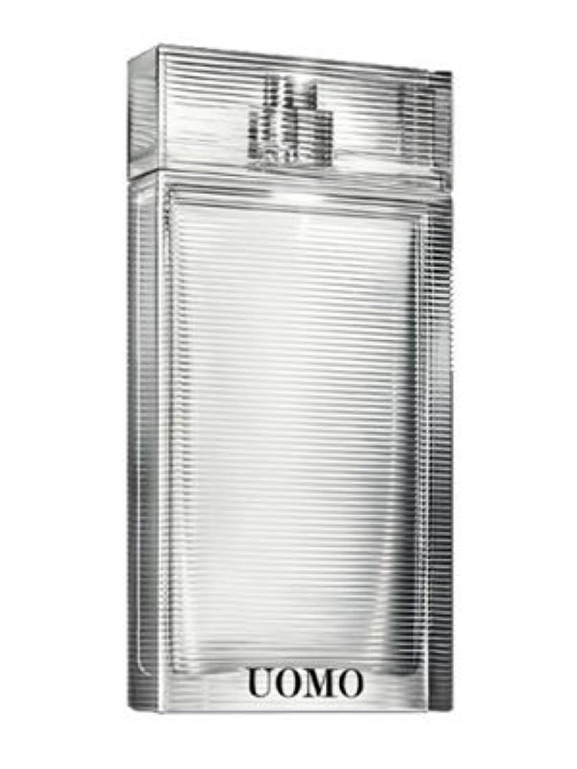 滅びる何でも家Zegna Uomo (ゼニア オウモ) 3.4 oz (100ml) EDT Spray by Ermenegildo Zegna for Men
