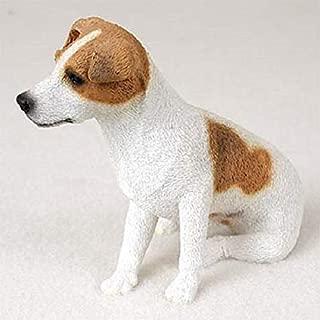 Jack Russell Terrier Figurine
