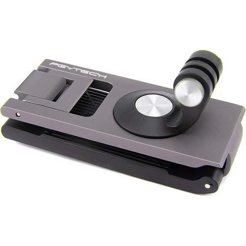 PGYTECH Action Camera Strap Holder for DJI OSMO Pocket, OSMO Action, Yi and GoPro Action Camera Series