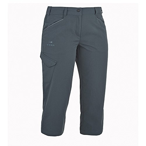 Eider Atacama Capri 3.0 W - Tailles FR : 40 Night shadow