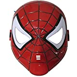 Immagine 1 morningsilkwig cosplay supereroe maschera accessori