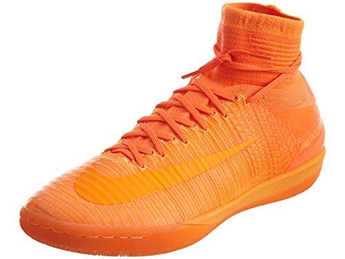 Nike Nike Herren 831976-888 Fußballschuhe, Orange (Total Orange/Bright Citrus-Hyper Crimson), 45.5 EU