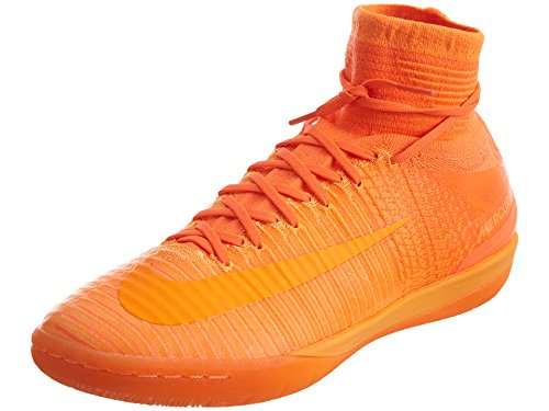 Nike Nike Herren 831976-888 Fußballschuhe, Orange (Total Orange/Bright Citrus-Hyper Crimson), 46 EU