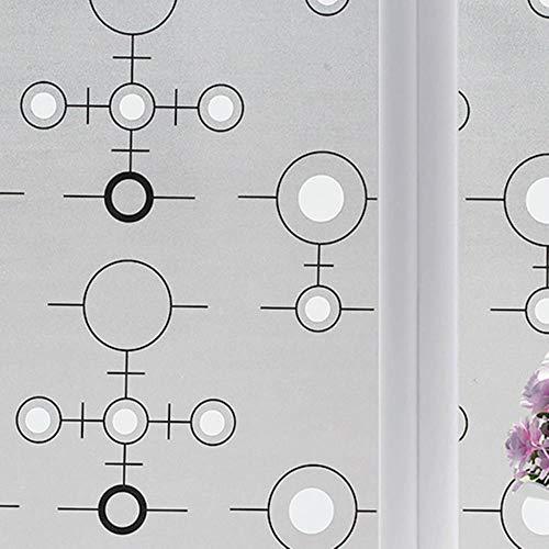 60 * 200CM Venster Zelfklevende sticker Isolatie Zonbescherming Afdrukken Glasfilm Papier Sticker Films voor huisdecoratie, A6