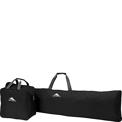 High Sierra Snowboard Sleeve and Boot Bag Combo S4052