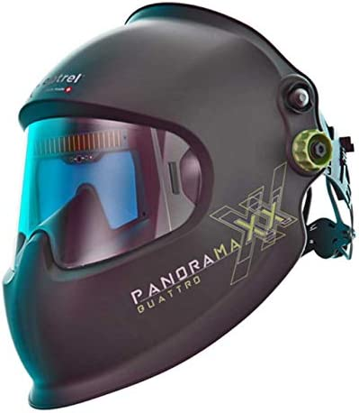 Optrel 1010 100 Panoramaxx Quattro Auto Darkening Welding Helmet product image