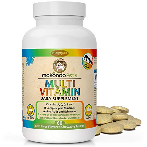 Top 10 best selling list for folic acid supplement for pregnant dogs