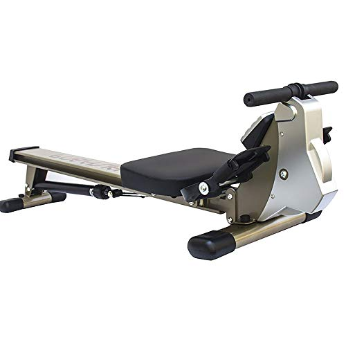 Review Of ZAIHW Home Rowing Machine, Rowing Machine Fitness Cardio Workout with Adjustable Resistanc...