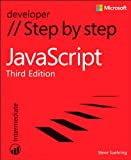 JavaScript Step by Step (Step by Step Developer) (English Edition)