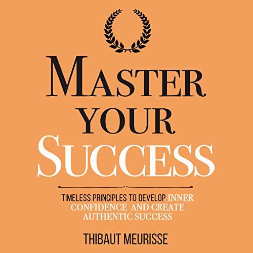 Couverture de Master Your Success