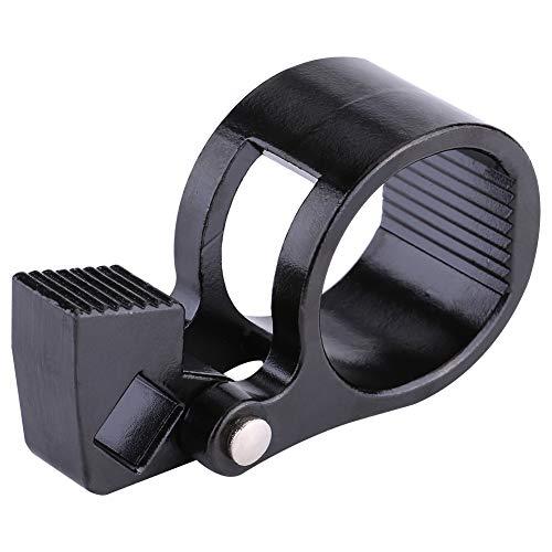Llave extractora de extremo de barra de acoplamiento, extractor de rótula axial, herramienta universal de extracción de extremo de barra de acoplamiento SUV para automóvil, 27 mm-42 mm, negro,