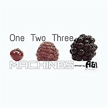 One Two Three (A&1 Remix)
