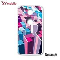 ネクサス6 Nexus 6 nexus6 スマホケース カバー 3D RB-187D