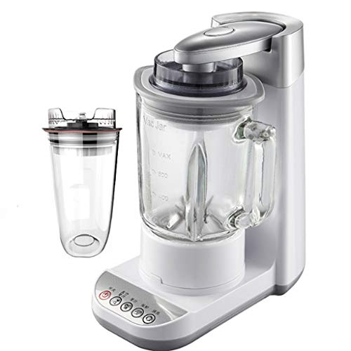 Great Price! QQAA Juice Machine,Vacuum Juicer, Household Juicer, Multi-Function Electric Meat Grin...