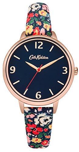 Cath Kidston CKL002URG Damen Armbanduhr