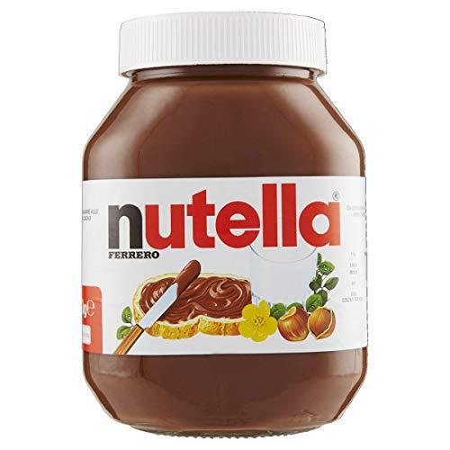 NUTELLA - NUTELLA - 925 GR