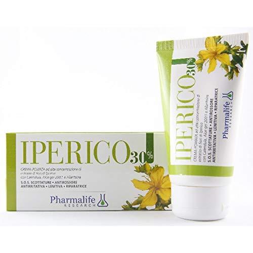 Preisvergleich Produktbild Crema Pomata Iperico 75ml