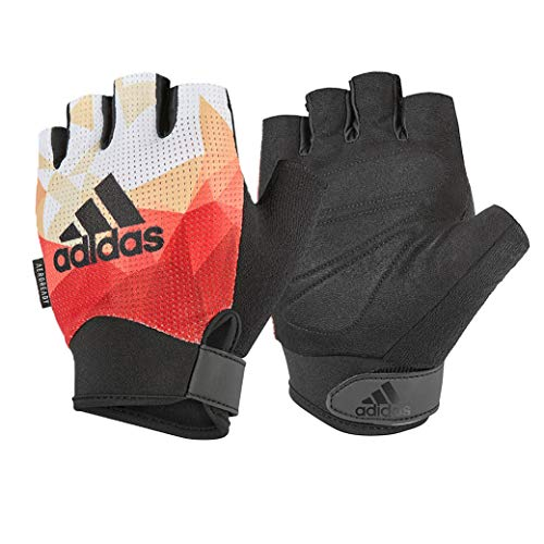 adidas Performance Damen Handschuhe,Orange,XL
