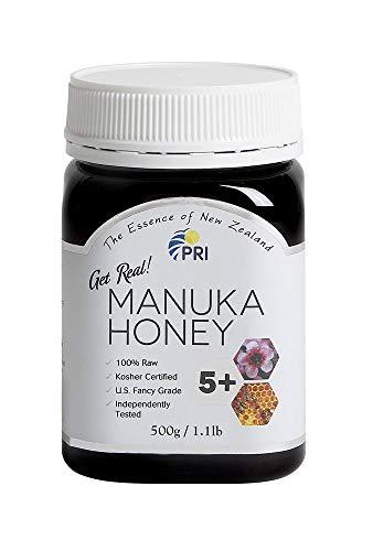 PRI Manuka Honey