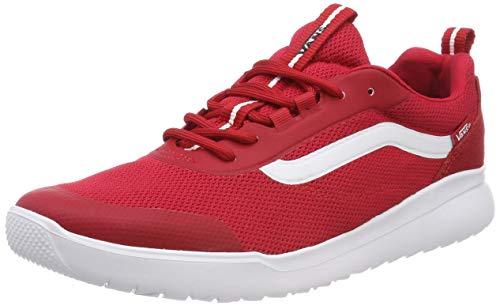 Vans Herren Cerus Rw Sneaker, Rot ((Mesh) Tango Red/White Vev), 40 EU