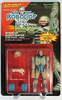 Robocop and the Ultra Police RoboCop Nightfighter