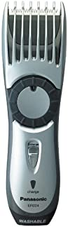 Panasonic ER224S, Hair Clipper and Beard Trimmer, Men's, Cordless, Wet or Dry Operation