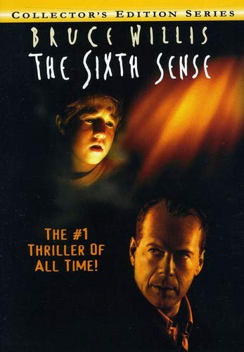 The Sixth Sense (Collector's Edition Series)