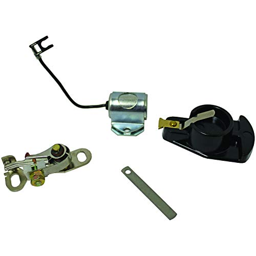 New Ignition Tune Up Kit For Ford Tractors NAA, 8N 600 700 800 900 2000 4000...