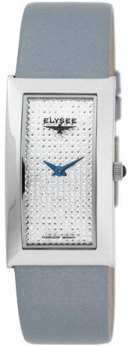 Elysee Germany Ladies Edition EL80453 Elegante Damenuhr Mit Wechselband