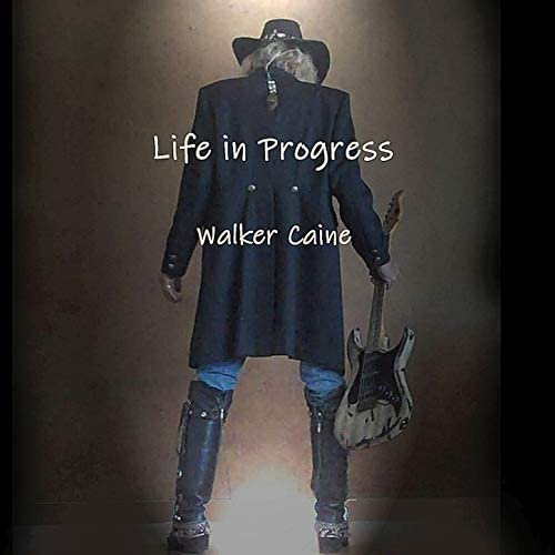 Walker Caine