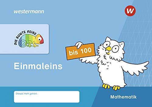 DIE BUNTE REIHE - Mathematik: Einmaleins bis 100