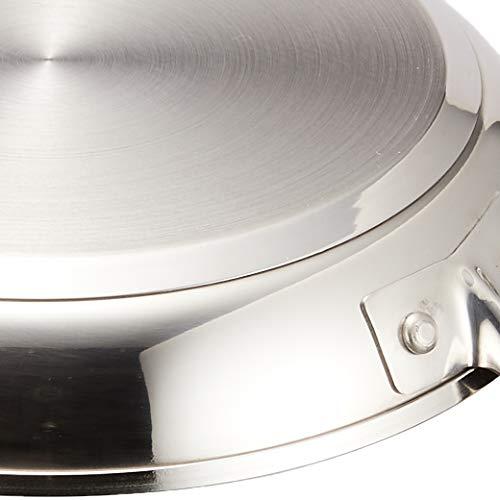 パール金属『アルティス蓋付親子鍋(16cm)』