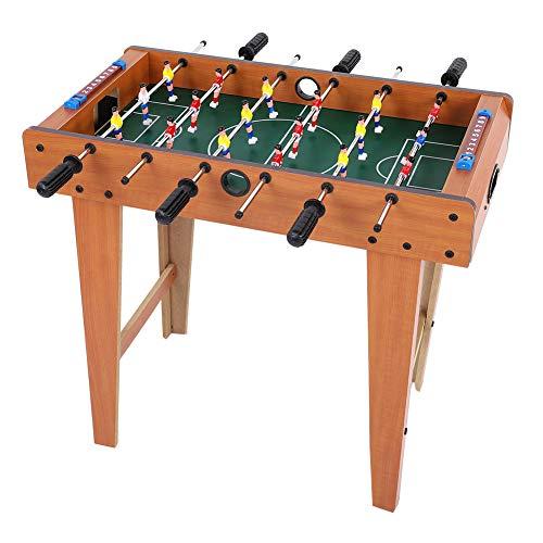 Ejoyous Tischkicker, Tischfußball, Tischkicker, Kicker, Kickertisch umfangreicher Multifunktionsspieltisch Tischkicker-Multifunktionstisch für die ganze Familie