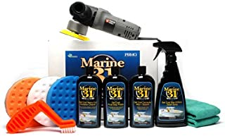Marine 31 Porter Cable 7424xp Boat Oxidation Removal Kit