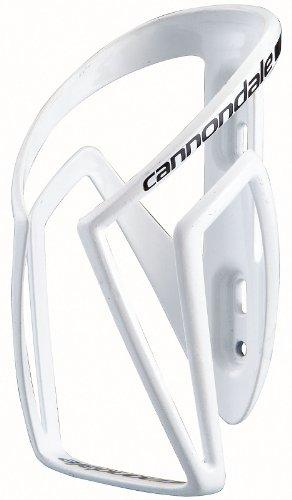 Cannondale Wasserflaschenhalter Cage Speed, White, C601000920