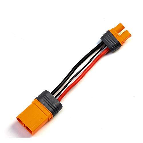 Spektrum Adapter: IC3 Battery / IC5 Device