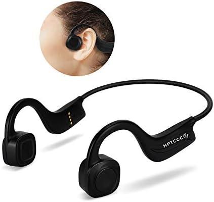 Waterproof Bone Conduction Headphones for Swimming IPX8 Open Ear MP3 Player Wireless Sport Earphones product image